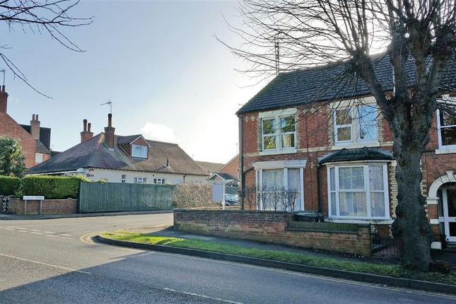 Thumbnail Flat for sale in Wellingborough Road, Rushden