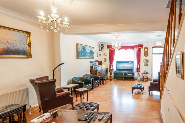 Thumbnail Terraced house for sale in Holland Road, East Ham