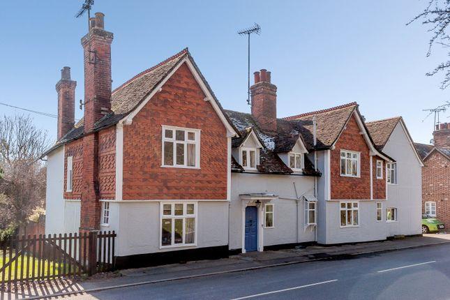Thumbnail Detached house for sale in Castle Hedingham, Halstead, Essex
