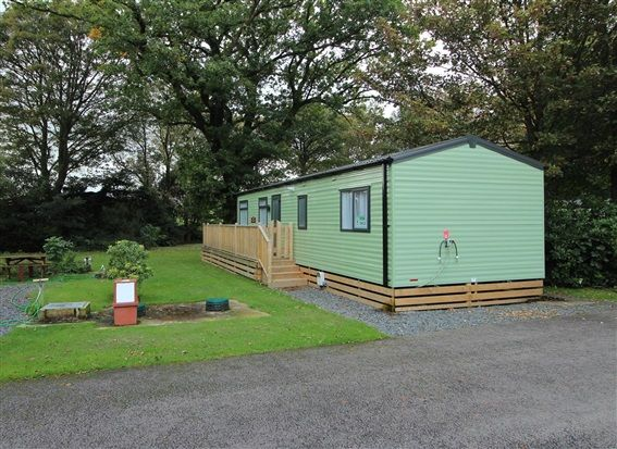Thumbnail Property for sale in Carnaby Oakdale, Sedbergh