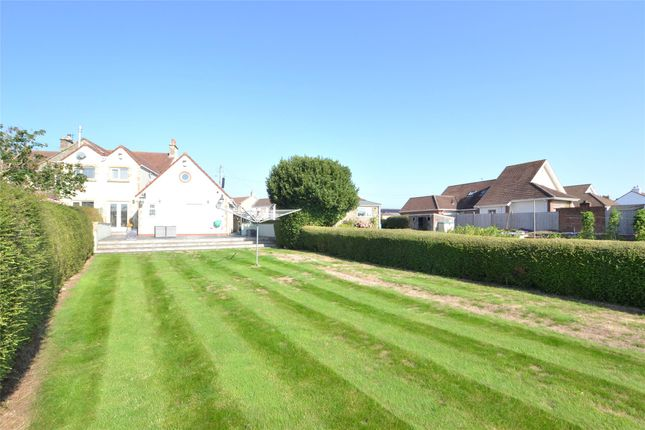 Thumbnail Semi-detached house for sale in Tunley, Bath, Somerset