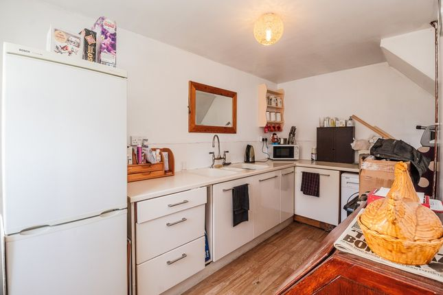 Thumbnail End terrace house for sale in Queens Square, Ebbw Vale, Blaenau Gwent