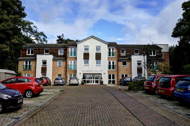 Thumbnail Flat for sale in Thorpe St Andrew, Norwich, Norfolk