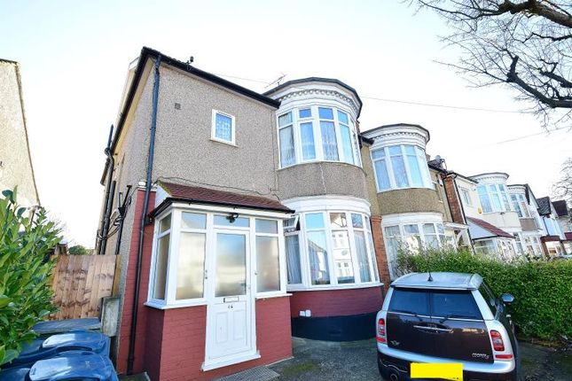 Thumbnail Flat for sale in Nibthwaite Road, Harrow, Middlesex