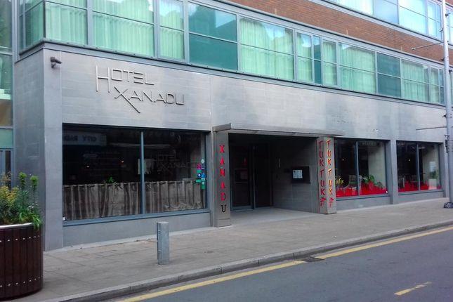 Thumbnail Restaurant/cafe to let in Bond Street, Ealing