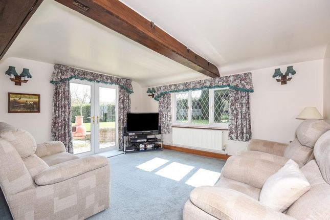 Living Room of Ashford Hill, Berkshire RG19