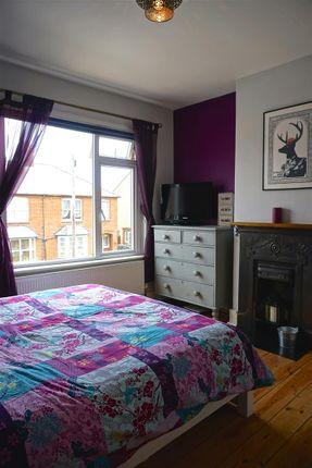 Master Bedroom of Balmoral Road, Hitchin SG5