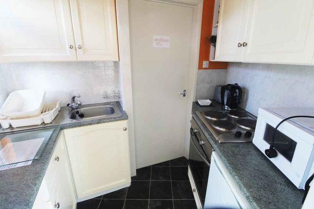 Kitchen of Edward Road, Winterton-On-Sea, Great Yarmouth NR29