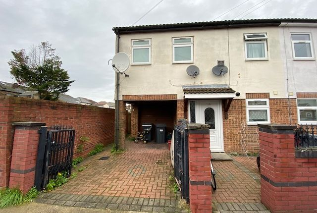 Thumbnail Semi-detached house for sale in Orchard Road, Hounslow