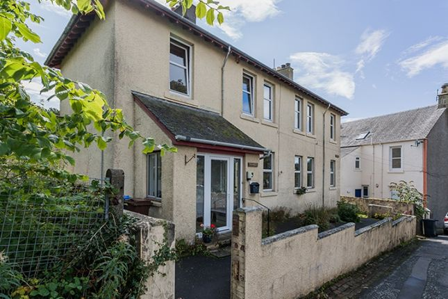 Thumbnail Flat for sale in Law Brae, West Kilbride, North Ayrshire