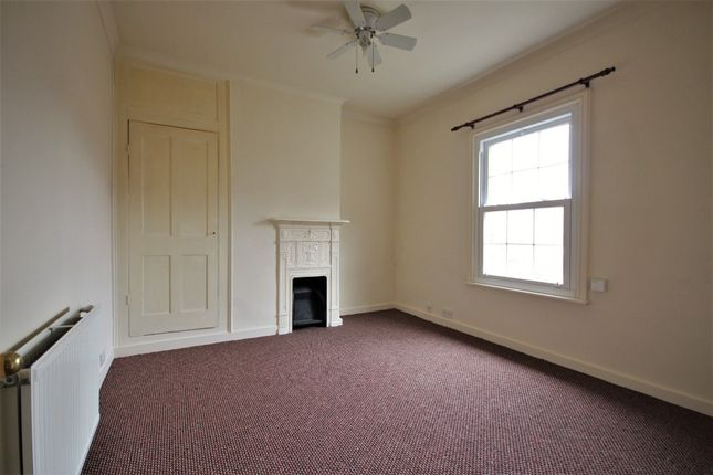 Thumbnail Flat to rent in Post Office Lane, Wantage