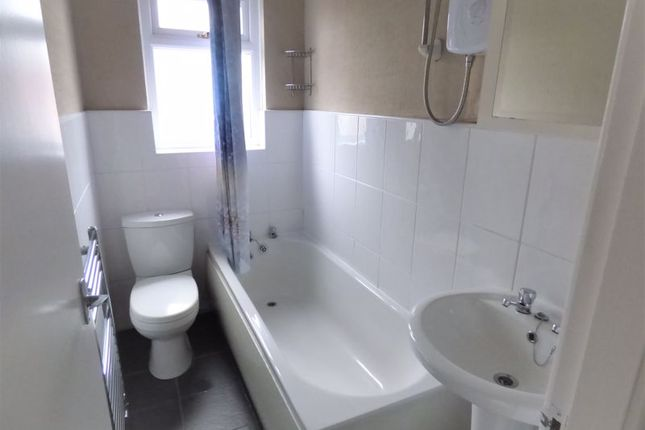 Bathroom of Spendmore Lane, Coppull PR7