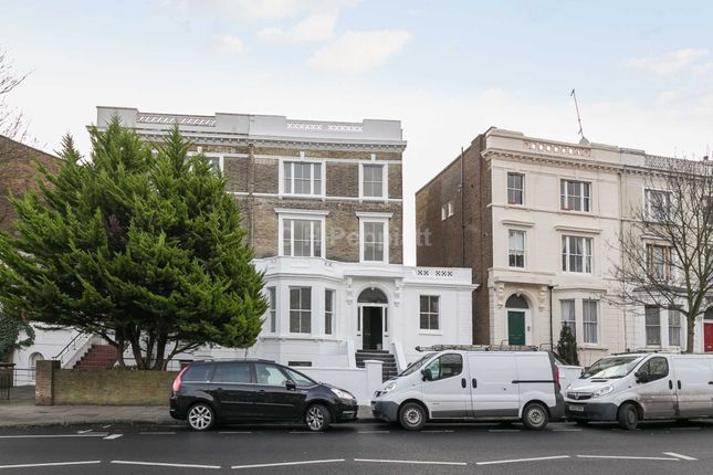 Thumbnail Flat to rent in Hilldrop Road, London
