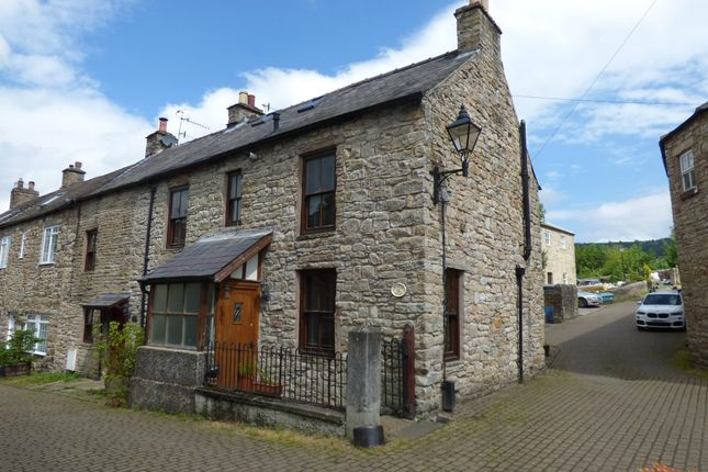 Thumbnail Semi-detached house for sale in The Butts, Alston, Cumbria