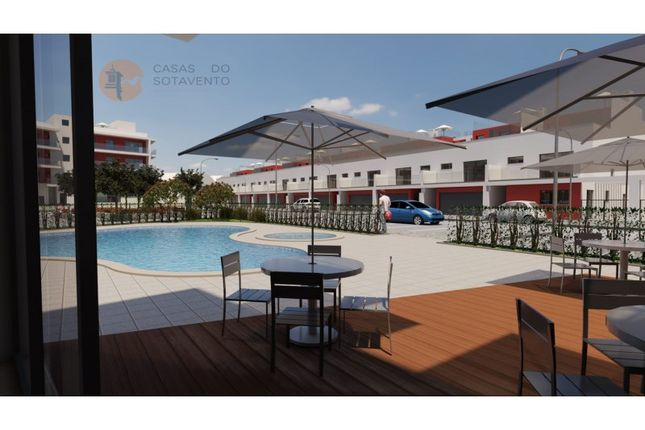 Thumbnail Land for sale in Val Carangueijo (Santa Maria Tavira), Tavira (Santa Maria E Santiago), Tavira