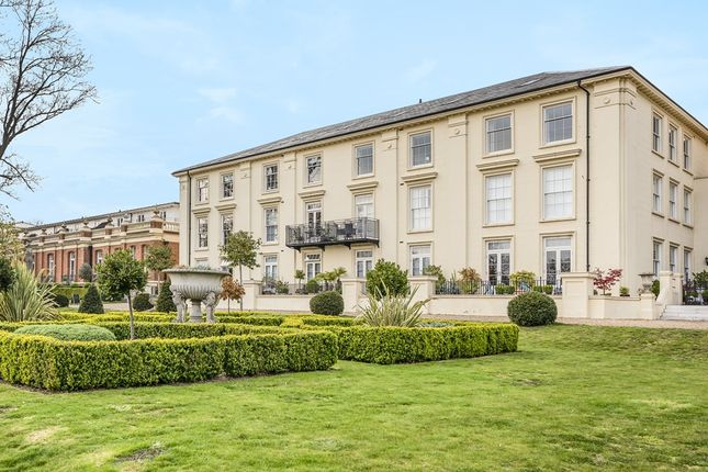 3 bed flat for sale in Mansion House Drive, Stanmore HA7