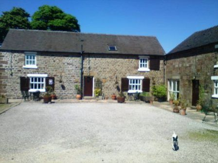 Thumbnail Cottage to rent in Longnor, Buxton Derbyshire