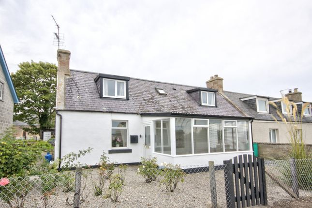 Thumbnail Cottage for sale in 7 School Street, Embo, Dornoch
