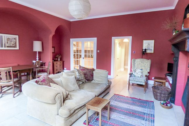 Living Room of Sydney Place, Bathwick, Bath BA2