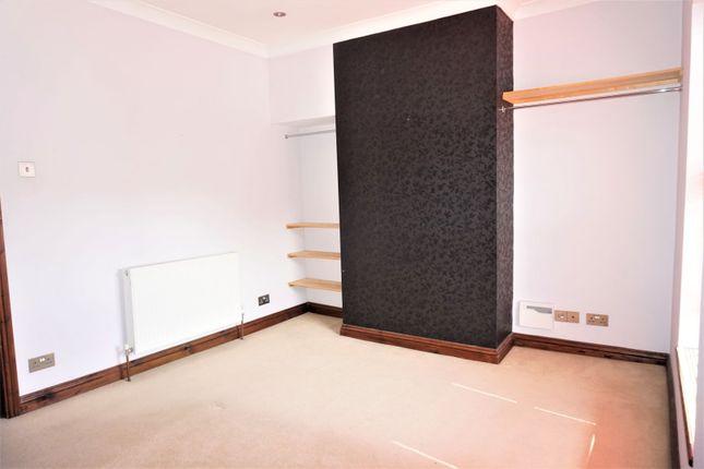 Bedroom One of Welbeck Street, Hull HU5