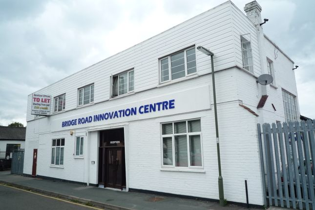 Office to let in Bridge Road, Camberley