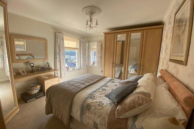 Bedroom One of Bank Street, Penygraig, Tonypandy CF40
