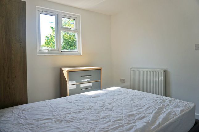 Bedroom 5B of Bedford Street, Cathays, Cardiff CF24