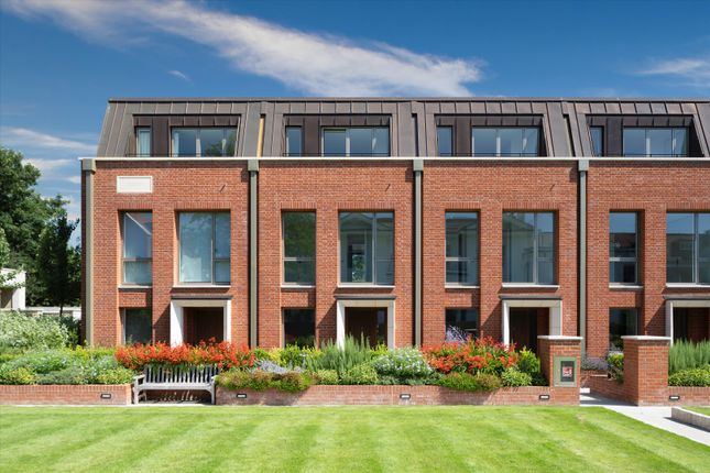 Thumbnail Flat for sale in Apartment 3 Teil Row, Hampstead Manor, Kidderpore Avenue, Hampstead, London