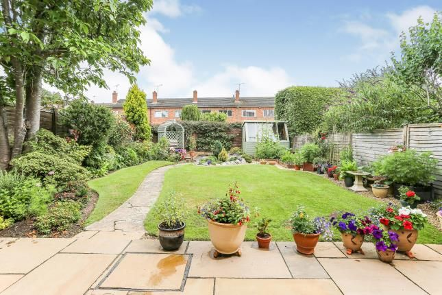 Garden of Broad Lane, Coventry, West Midlands CV5