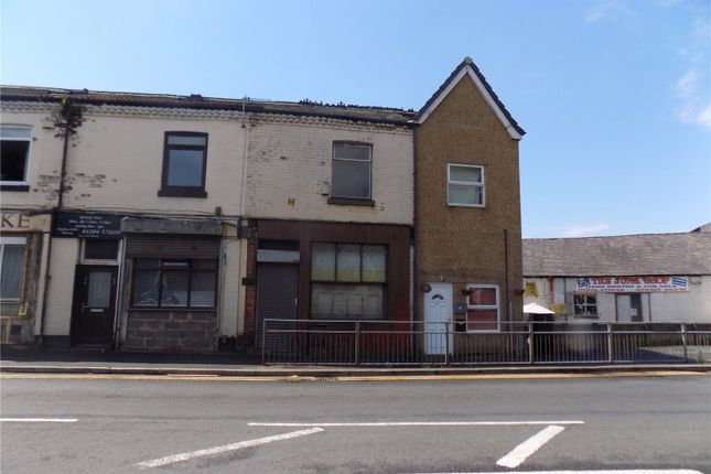 Picture No. 03 of Albert Road, Farnworth, Bolton, Greater Manchester BL4