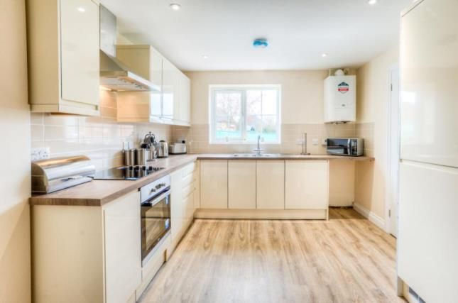 Thumbnail Detached house for sale in Moorbrooke, 6 Silverbirch Close, Hartshill, Nuneaton