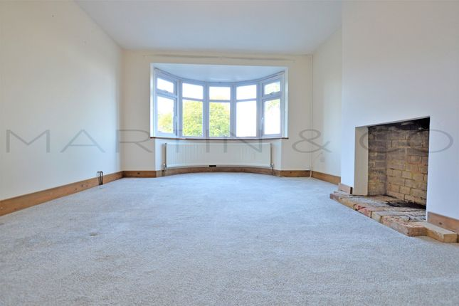 Thumbnail Detached bungalow to rent in Chestnut Avenue, Walderslade, Chatham