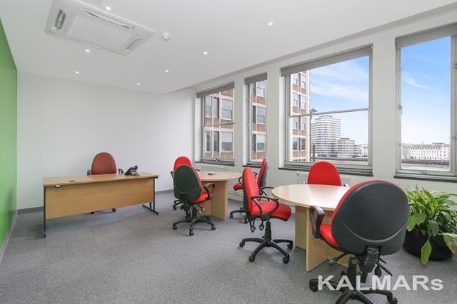 Photo 4 of Part 4th Floor, 89 Albert Embankment, London SE1