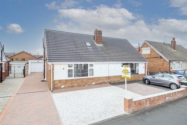 3 bed property for sale in Dorchester Road, Preston PR3