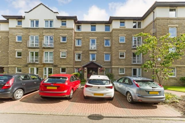 Thumbnail Flat for sale in Glasgow Road, Paisley, Renfrewshire