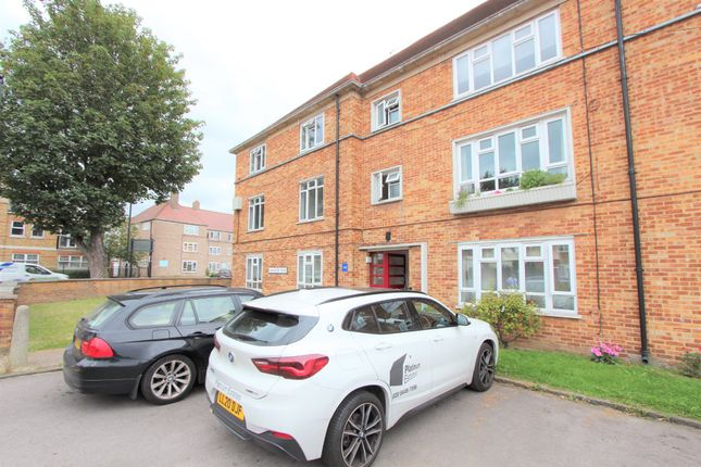 Thumbnail Flat to rent in Lancaster House, Lancaster Road, Enfield