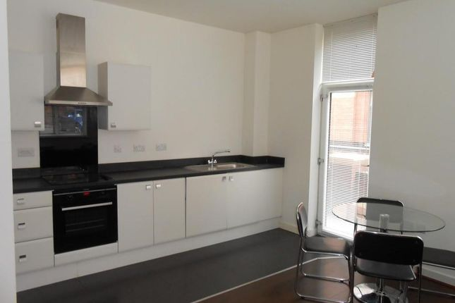 2 bed flat to rent in Mint Drive, Hockley, Birmingham