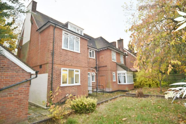 Thumbnail Property for sale in Chasewood Avenue, Enfield