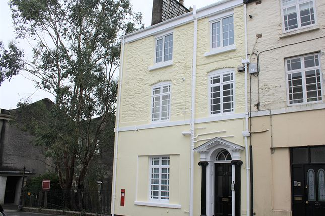 Thumbnail Duplex to rent in West Street, Tavistock