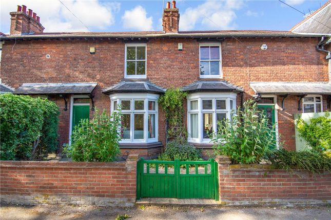 Thumbnail Terraced house for sale in Humberstone Road, Cambridge