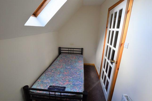 Bedroom 4 of Sitheil Balnain, Drumnadrochit, Inverness IV63