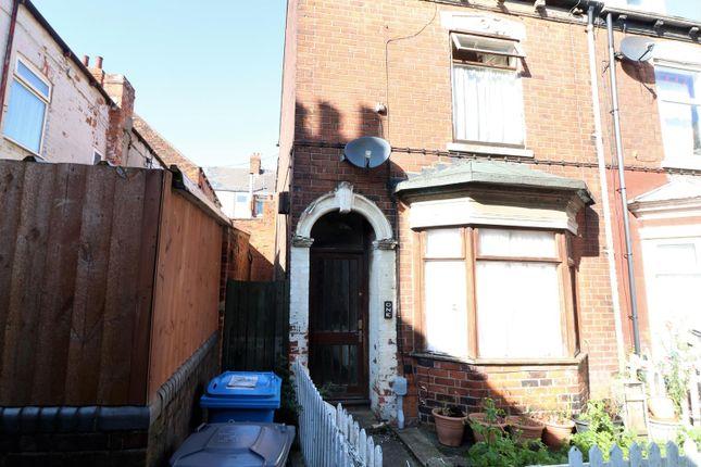 Thumbnail Property for sale in Elm Villas, Brazil Street, Hull