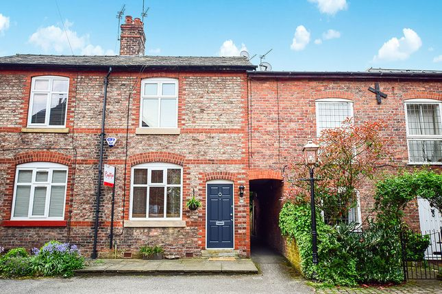 Thumbnail Semi-detached house to rent in Tyler Street, Alderley Edge