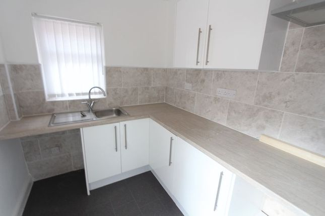 Thumbnail End terrace house to rent in Gray Street, Bootle