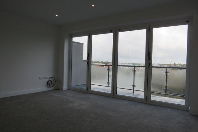 Living Room of Lake View, Stanley Road, Lowestoft NR33