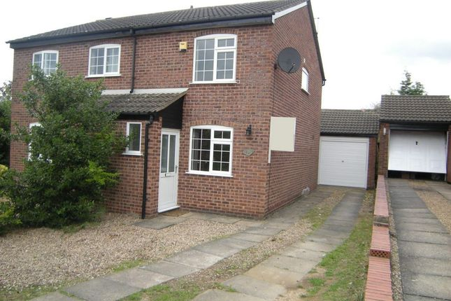 Atherstone Close, Oadby LE2