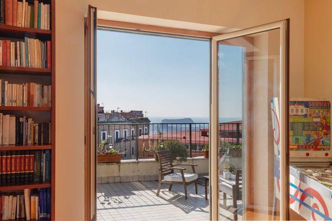 Thumbnail Apartment for sale in Via Alessandro Manzoni, 80123 Naples Na, Italy