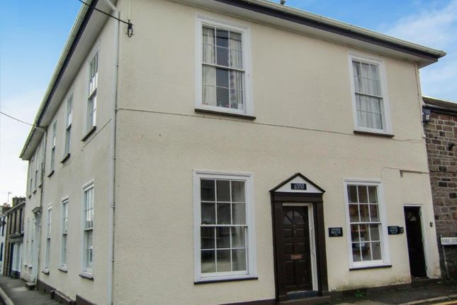 Thumbnail Flat for sale in St. Day, Redruth
