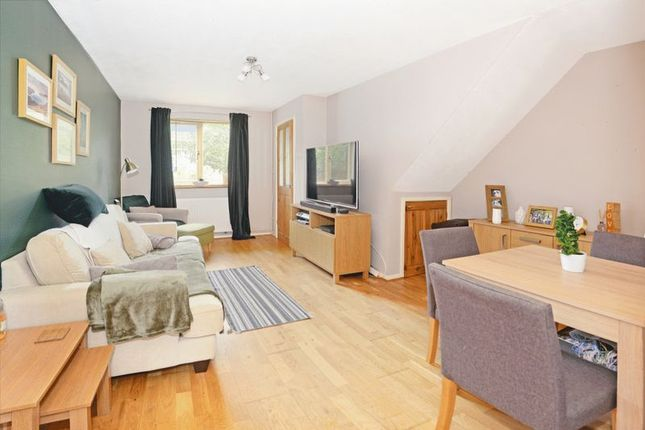 Thumbnail Terraced house for sale in Reedling Close, Weymouth