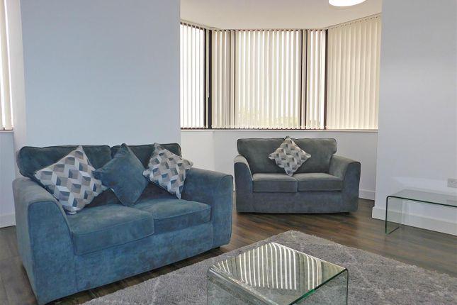 Dscn0122 of Broadway Residences, 105 Broad Street, Birmingham B15